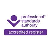 PSA Credited Register