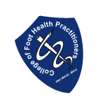 College of Foot Health Practioners Logo Round