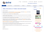Baily Instruments