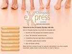 CHIROPODY EXPRESS