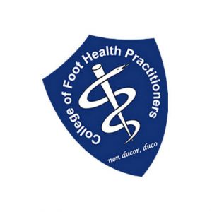 College Of Foot Health Practioners Large Logo