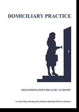 Domiciliary Practice Book