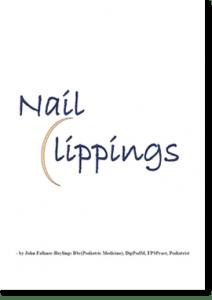 Nail Clippings Book