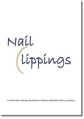 Nail Clippings Book