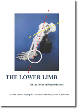 The lower limb for the lower limb practioner