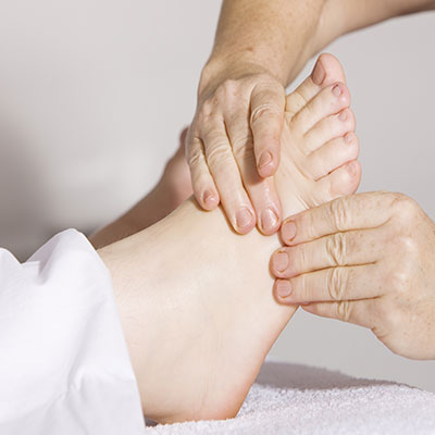 Foot Health Practitioner Courses & Events